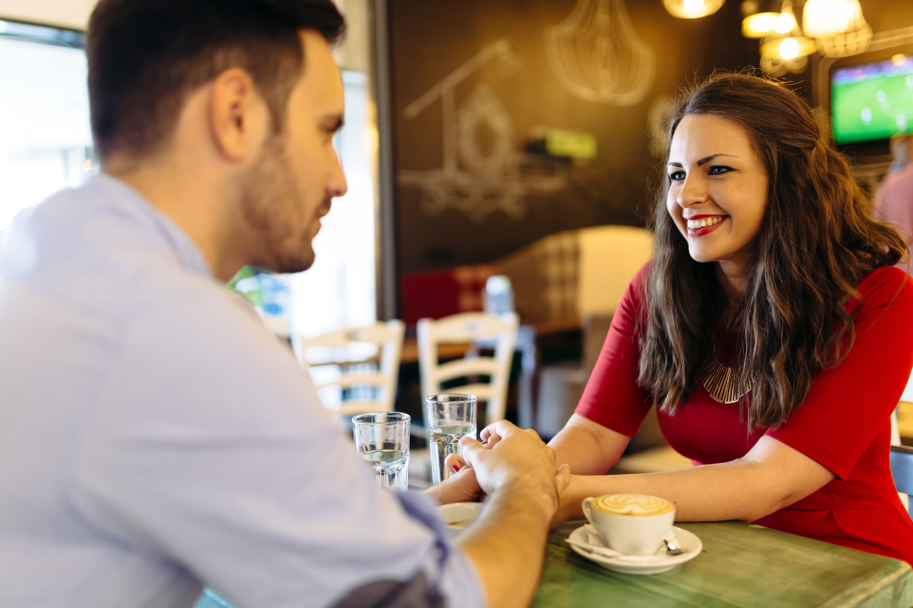dating tips for introverts without people tv show episodes