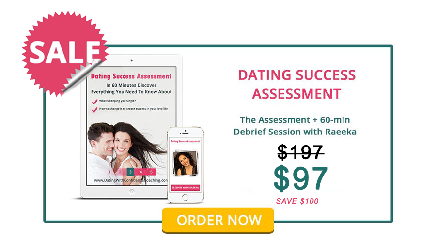 What are the steps in dating