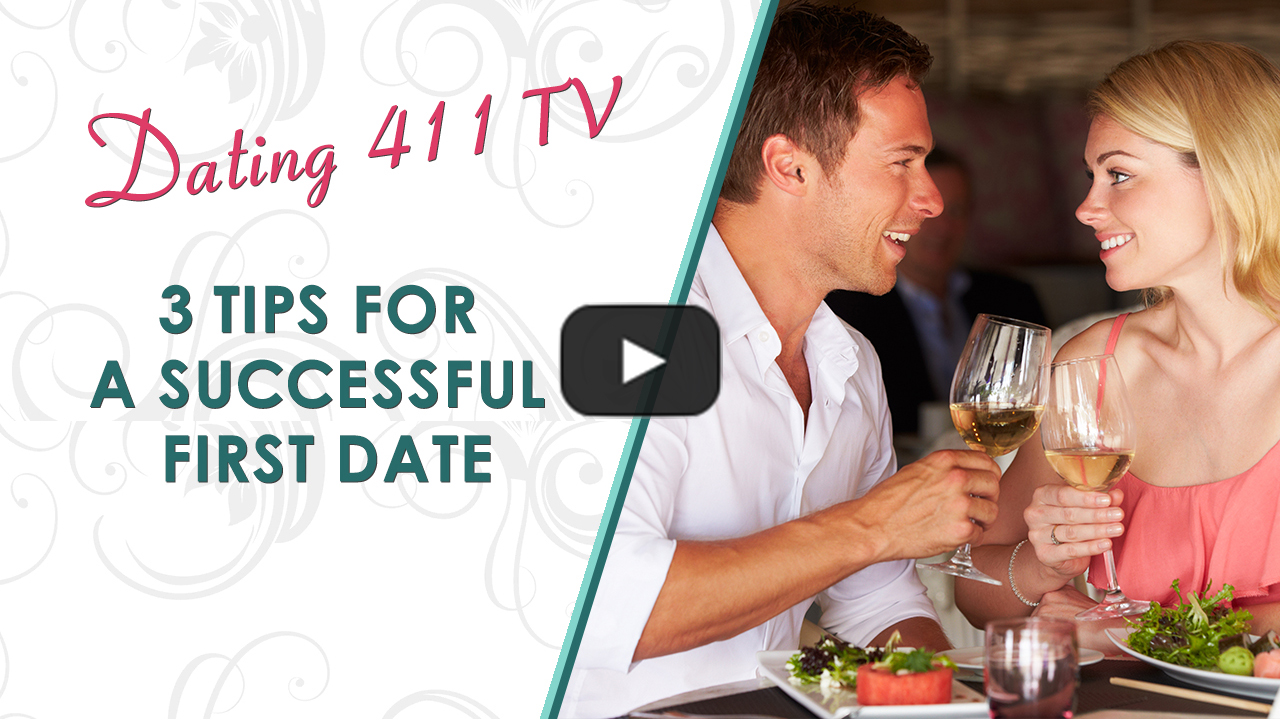 Dating tips for seniors tip three