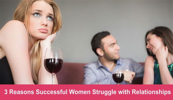 Dating highly successful women